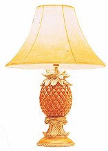 Pineapple Lamps