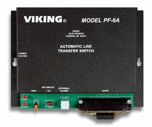 Viking Electronics PF-6A Power Fail Bypass System