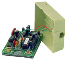 Viking Electronics TR-1 Toll Restricter