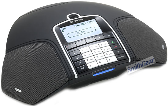 Konftel 300Wx DECT 6.0 Wireless Conference Phone