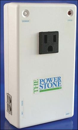 Multi-Link Power Stone Remote AC Power Control Device