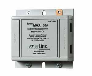 ITW Linx MCO4 Towermax CO/4 Module