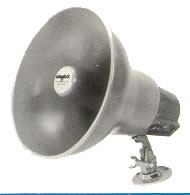 Wheelock ST-H15 WHST-H15-B 15W Paging Horn