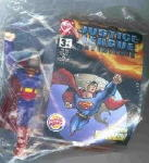 Justice League: Superman Premium Figure