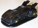 Batman: AUSTRALIA Batmobile Toy