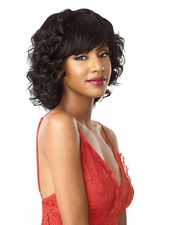 Outre Fab & Fly HH-Selma Wig Human Hair New 2019