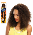 "Sensationnel Fire & Water Summer Kiss 10"" Weave Indian Human Hair"