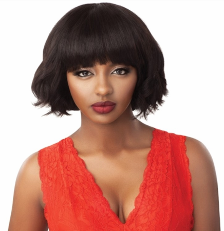 Outre Fab & Fly HH-Evelyn Wig Human Hair