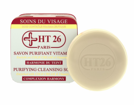 HT26 Purifying Cleansing Soap 150 gr