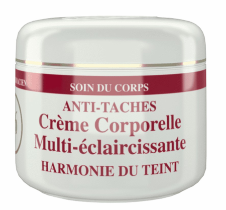 HT26 Paris Anti-Taches Multi-Lightening Harmony Body Cream 17.6 oz/ 500 ml