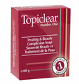 Topiclear Number One Treating and Beauty Complexion Soap 3.5 oz