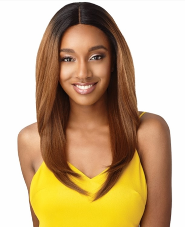 Outre The Daily Wig Moira Lace Part Wig Synthetic New 2019