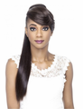 Vivica A Fox BP-Floral Ponytail Synthetic New 2019