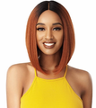 Outre The Daily Wig Salon Blowout Piper Lace Part Wig Synthetic