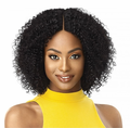 "Outre The Daily Wig Bohemian 14"" Lace Part Wig Human Hair"