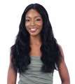 Model Model Nude Origin 301 Lace Front Wig Human Hair New 2019