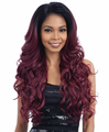 Model Model Fable Lace Frontal Wig Synthetic New 2019