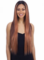 Model Model Electra Lace Part Wig Synthetic