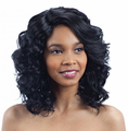 Model Model Flash Meadow Lace Front Wig Synthetic New 2019