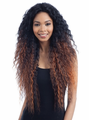 Model Model Artist AT-213 Lace Front Wig Human Hair Blend New 2019