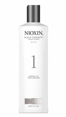 Nioxin System 1 Scalp Therapy Conditioner 10.1 oz
