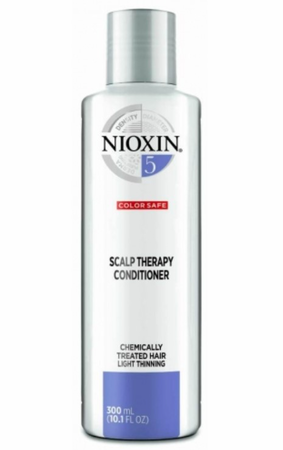 Nioxin Color Safe System 5 Scalp Therapy Conditioner 10.1 oz