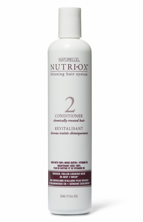 Nutri-Ox Conditioner for Chemically-Treated Hair 12 oz