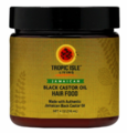 Tropic Isle Black Jamaican Black Castor Oil Hair Food 4 oz
