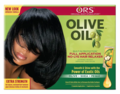 ORS Olive Oil No-Lye Relaxer Extra Strength 1 Application
