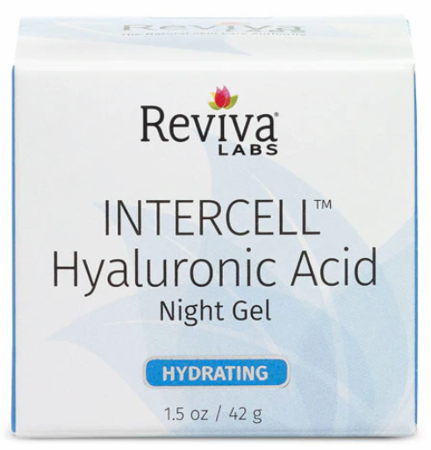 Reviva Labs InterCell Night Gel 1.25 oz