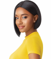 Outre The Daily Wig Zenya Lace Part Wig Synthetic