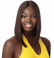 Outre The Daily Wig Malia Lace Part Wig Synthetic