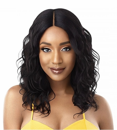 Outre The Daily Wig Curly 20