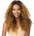 Outre I-Parting Billie Swiss Lace Front Wig Synthetic