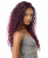 Outre Quick Weave Briyanna Half Wig Synthetic