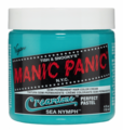 Manic Panic Creamtone Perfect Pastel Sea Nymph Hair Color 4 oz