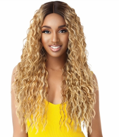 Outre The Daily Wig Thora Lace Part Wig Synthetic New 2019