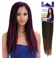 "Freetress Braid Senegalese Twist Large 26"" Braiding Hair Synthetic"