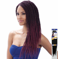 FreeTress Braid Single Twist Large Braiding Hair Synthetic