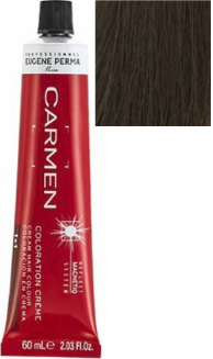 Eugene Perma Carmen Oxidative Cream Hair Color 5*12 2.03 oz 2019
