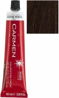 Eugene Perma Carmen Oxidative Cream Hair Color 5*5 2.03 oz 2019