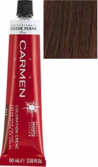 Eugene Perma Carmen Oxidative Cream Hair Color 6*53 2.03 oz 2019