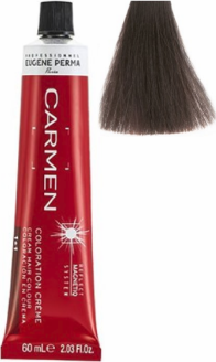 Eugene Perma Carmen Oxidative Cream Hair Color 6C+ 2.03 oz 2019