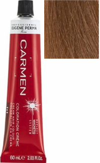 Eugene Perma Carmen Oxidative Cream Hair Color 7*04 2.03 oz 2019