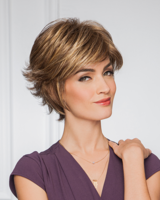 Eva Gabor Gala Lace Front Wig Synthetic