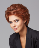 Eva Gabor Pinnacle Lace Front Wig Synthetic
