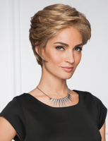 Eva Gabor Upscale Lace Front Wig Synthetic