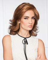 Eva Gabor Socialite Lace Front Wig Synthetic