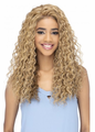 Vivica A Fox Gaia Lace Front Wig Synthetic New