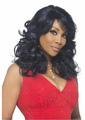 Vivica A Fox Silver Wig Synthetic New 2019